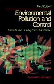 Environmental Pollution and Control - 3rd Edition