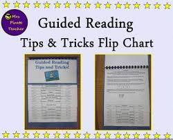 Common Core Standards And Strategies Flip Chart Guided Reading Tips And Tricks Flip Chart For K 2 Teachers
