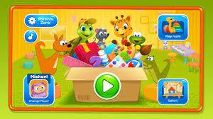 Top game giáo dục cho trẻ trên Android - Fptshop.com.vn