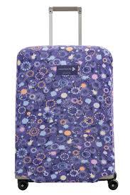 Средний <b>чехол для чемодана</b> с паттерном