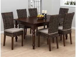 decor rustic dining chairs with rustic dining tables with rattan chairs rustic dining buy dining furniture