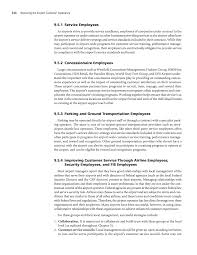 chapter improving the customer experience people improving  page 144