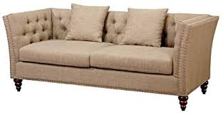 traditional fabric sofas. Delighful Traditional HOMES Inside  Out IDF6860SF Lihlia Traditional Modern Fabric Sofa And Sofas