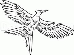 Hunger Games Coloring Pages - Coloring Home