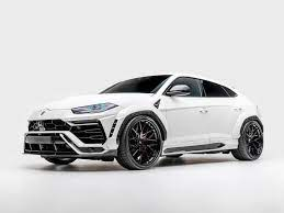 840hp Lamborghini Urus Created By Miami Tuner Pistonheads Lamborghini Sports Cars Luxury Lambo