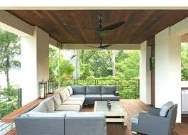 gallery best photo outdoor porch ceiling fans amazing ideas image of wood stain modern patio redo farmhouse with traditional