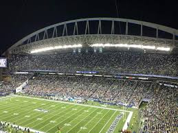 Seahawks Interactive Seating Chart Centurylink Field Interactive Football Seating Chart