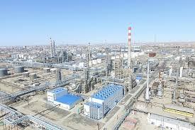 КазМунайГаз Атырауский НПЗ перешел на выпуск дизельного топлива экологически