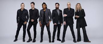 Australian Rock Band Newsboys To Perform Saturday At