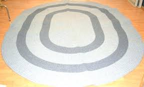 braided oval rugs 8x10 jute braided rug new braid colonial mills wool gray s braided jute braided oval rugs