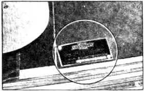 1929 1958 Chevrolet Model Identification