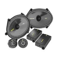 speakers 6x8. 5. kicker 40css684 speakers 6x8 .