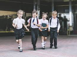 9 Best School Uniform Stores To Visit Before September