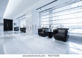 Modern office lobby Gray Interior Of Modern Office Lobby Ez Canvas Interior Of Modern Office Lobby Ez Canvas