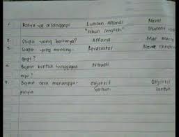Buku bhs indonesia kls 9 guru ilmu sosial. Jawaban Buku Paket Bahasa Indonesia Kelas 9 Halaman 93