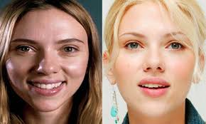 taylor swift without make up with make up photo credit ijustloves bollywood actresses without