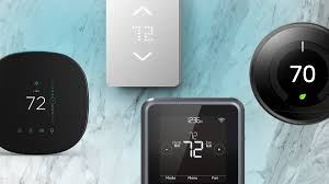 Honeywell Thermostat Cross Reference Chart Best Smart Thermostats For 2019 Reviews And Buying Advice