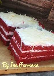 947 Resep Red Velvet Simple Anti Gagal Enak Dan Sederhana Cookpad