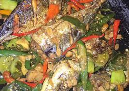 Ada berbagai jenis bahan bumbu dapur dan rempah yang bisa digunakan. Resep Ikan Kembung Tumis Tauco Remas Nu