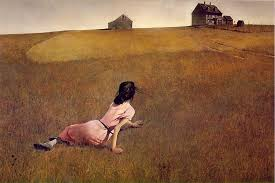 andrew wyeth most famous painting christina world painted
