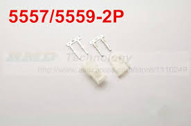20pcs lot 5557 r 5557 4 2mm automotive wiring harness connector 20set lot 5557 5559 2p 5557 5559 automotive wiring harness connector male