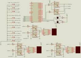 how elevator works and know their types circuit diagrams elevator circuit diagram
