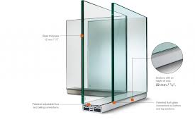 lalinea maars living walls throughout exterior glass wall thickness