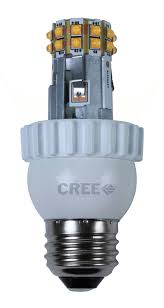 cree s filament tower