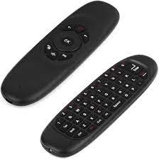 buy best QUEENSUN Air Mouse C120 2.4Ghz Multifunctional Wireless Mini  Keyboard and Remote Control for Android TV Box Smart TV G Box HTPC IPTV iOS  PS3 Xbox 360 cost-effective -sice-si.org