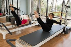 cecile has taught all over the world since and stud under the students of the founder of pilates joseph pilates now these two women are in the perfect
