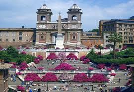 Die villa borghese ist die wohl berühmteste parkanlage in rom und eine der top sehenswürdigkeiten der ewigen stadt. Rolling Rome Golf Cart Segway E Bike Spanische Treppe Rolling Rome Golf Cart Segway E Bike