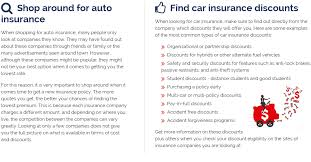 Car Insurance Quote Amazing Get The BEST DEALS In Georgia GA Using The Auto Insurance Quotes