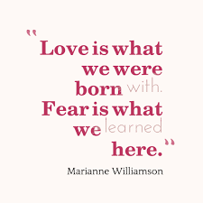Marianne Williamson Love Quotes Fear About Love Quotes Picture Marianne Williamson Quote About Fear 42