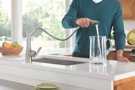 Strikingly Design Kitchen Faucets Amazon Innovative Decoration