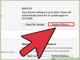 How to Bypass iPhone Passcode with wikiHow