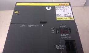 fanuc alarms fanuc repairs fanuc alpha spindle module alarm