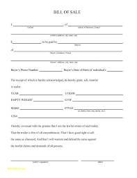 Bill Of Sale For Business 11 Bill Of Sale Form Tn Paystub Format Paystub Confirmation
