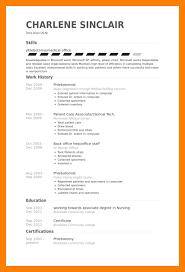 Resumes For Phlebotomist Entry Level Phlebotomy Resume Examples Phlebotomist Resume
