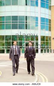 two businessmen walking from biocentre building at york science York Science Park Map two businessmen walking from biocentre building at york science park heslington york stock photo york science park map
