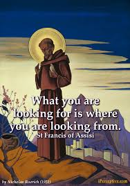 St Francis Quotes Simple Nirvanic Insights 48 Spiritual Pointings Full Text IPerceptive