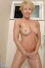 Beautiful Women Over 40 Naked