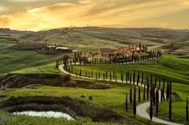 ultimate tuscany road trip itinerary