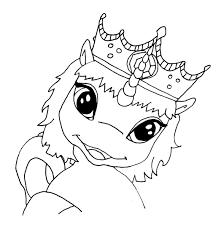 Kleurplaat Filly Pony Ausmalbilder Zum Ausdrucken Filly