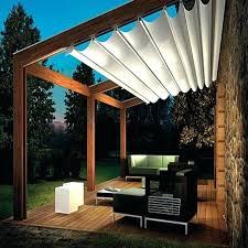 diy retractable pergola canopy garden tubs pergola retractable canopy kits pergola with retractable pergola canopy