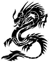 Dragon Art Tattoos Designs Tribal Dragon Tattoo Designs Google Search Photo