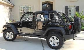 2009 jeep wrangler 4 door