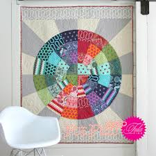 Tula Pink Quilt Patterns
