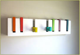 Extraordinary Cool Coat Hooks Wall Mounted Images Decoration Inspiration