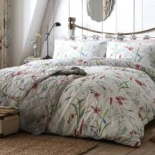duvet covers with matching curtains uk