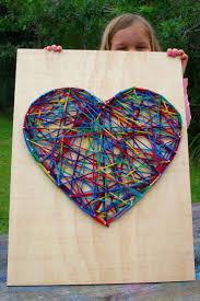 How To Do String Art 131 Best String Art Ideas Images On Pinterest